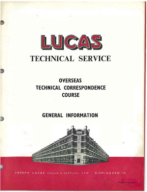 Lucas-technical-correspondence-course---TOC-1